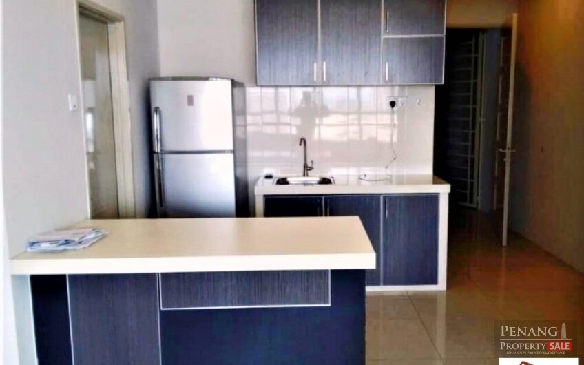 Birch Regency@Times Square,  Beautifully designed, Fully furnished, For Rent