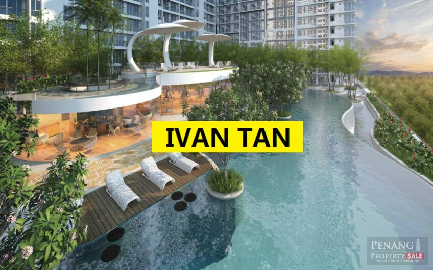 【VIDEO】NEW HIGH END CONDO WITH PRIVATE LIFT_NEAR QUEENSBAY MALL_SPECIAL [MCO] PACKAGE
