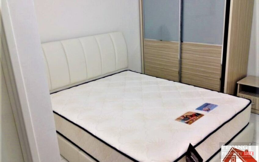Elit Heights, Fully furnished and fully air conditioning, For Rent