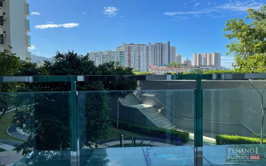 Tropicana Bay Residences, Queensbay nearby, short journey to Bayan Lepas Industrial Zone