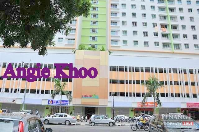 Harmony View Ground Floor Shop lot at Jelutong VIEW TO OFFER 822sqft