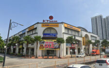 D Piazza Commercial Office Lot @ Bayan Baru