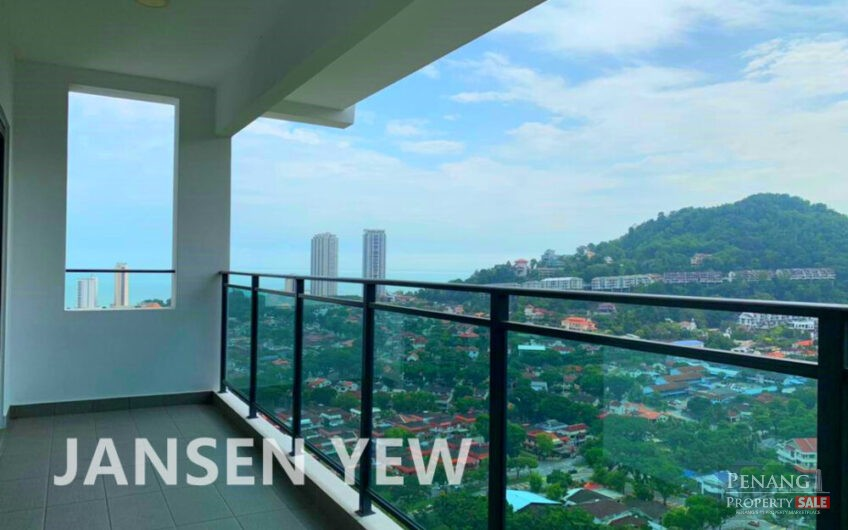 MIRA Residence – Like a diamond in the sky, stay under the starlight.