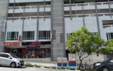 The Latitude - Shoplot / Office Space...