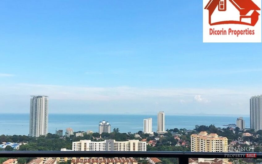Mira Residents, Fully furnished and renovated, Corner unit, For rent