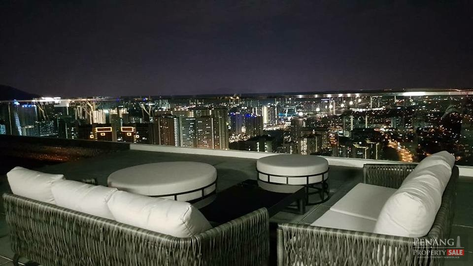 Setia Pinnacle, Tranquil in the unlim...