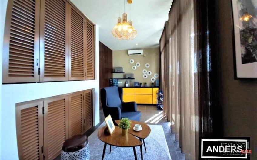 UL Residence @ Ayer Itam FOR SALE