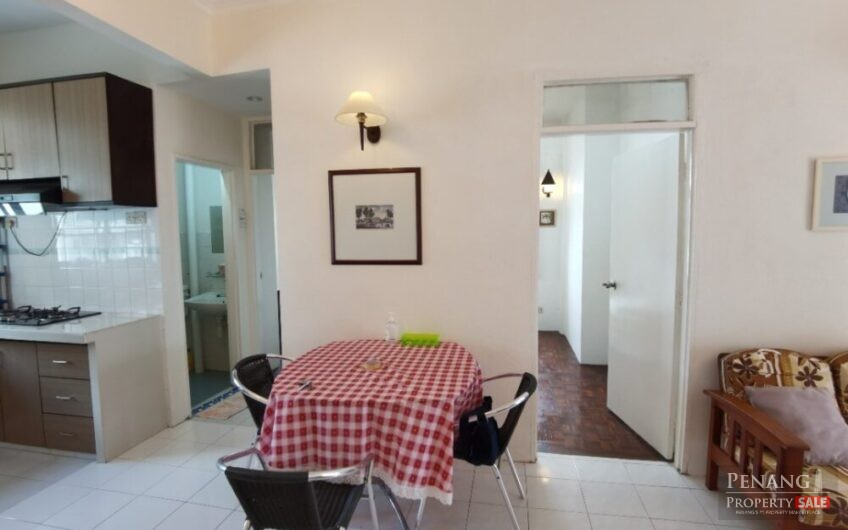 Indah Bay Condo For Rent