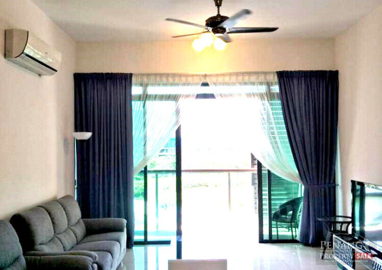 The Light collection 2 nicely renovate for rent 100% condition