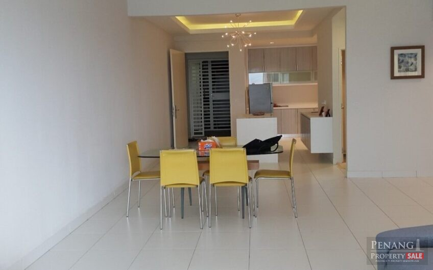 Elit Heights Condo For Rent
