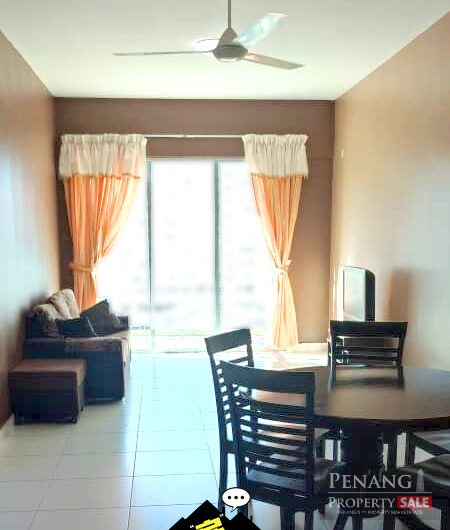 Best Condition Cleanest Pinang Emas for rent tile flooring