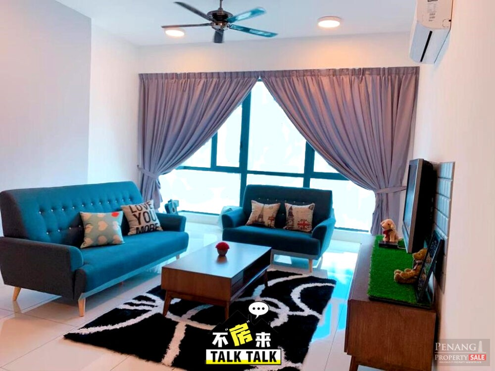 Fully Furnish Jazz Service Suite With...