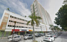 Harmony View Ground Floor Shop lot at Jelutong VIEW T...
