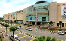 Queensbay Mall Shopping Centre Retail...