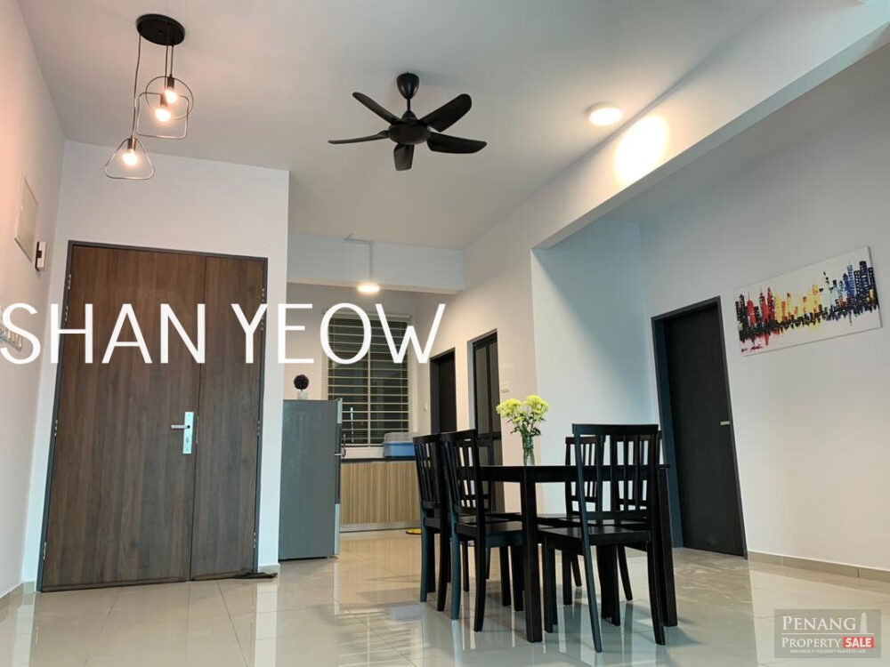 Abel Condo Fully Furnished Ready Move...