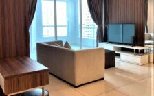 Mansion One, Fully renovated and furn...