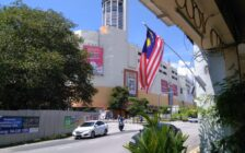 4 STOREY OF COMMERCIAL BUILDING Jalan...