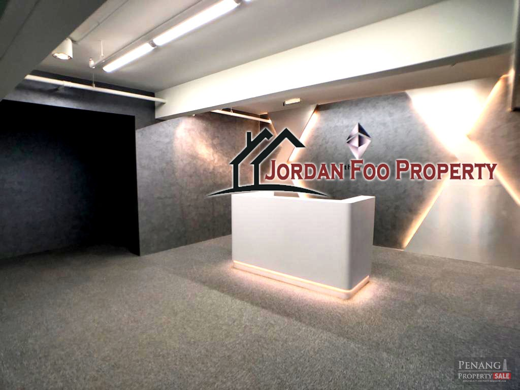 Anson Cube Commercial Office 5000SF R...