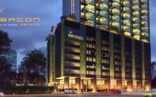 Beacon Executive Suites, Service Residence at Sungai ...