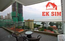 Best Deal H Residence Sea View Fully Furnish Persiara...