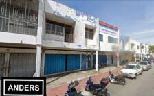 Double Storey Shop Lot @ Ayer Itam Fo...