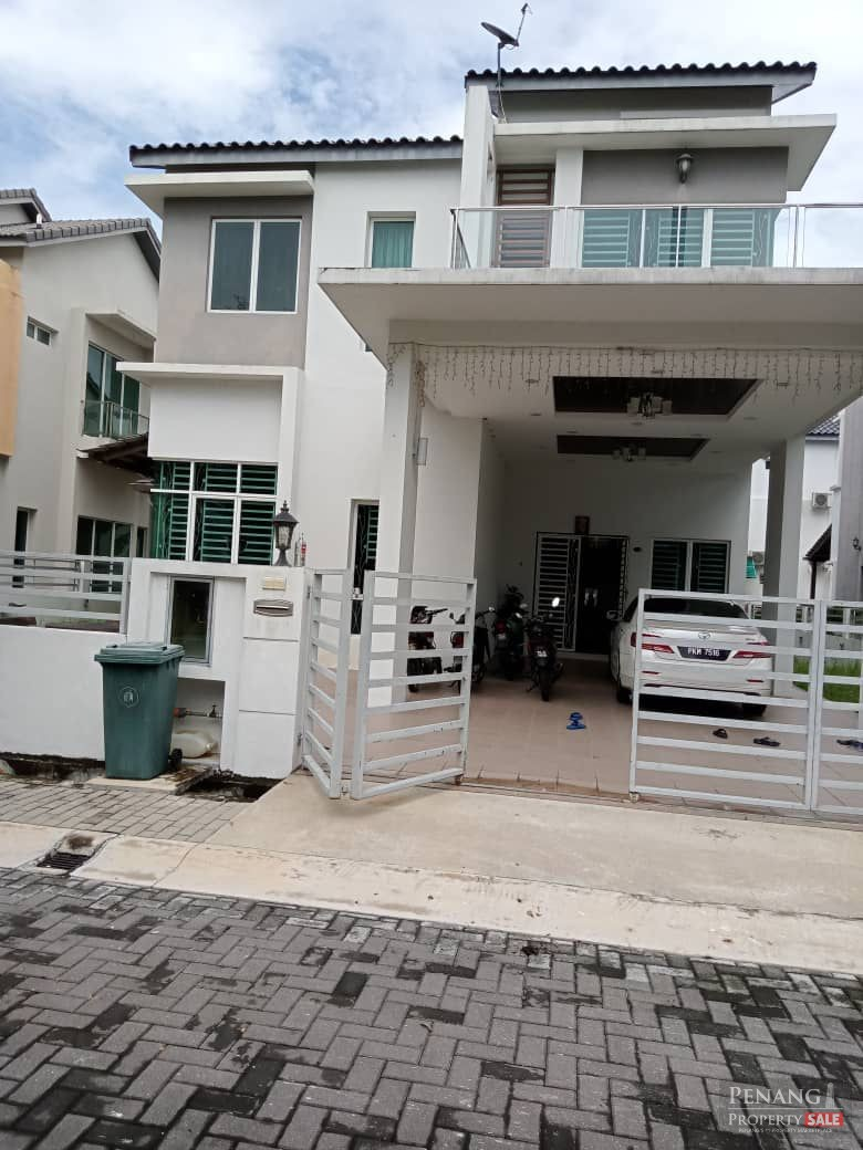 For Sale Double Storey Bungolow Resid...