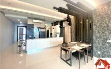 Light Collection III, Fully renovated...