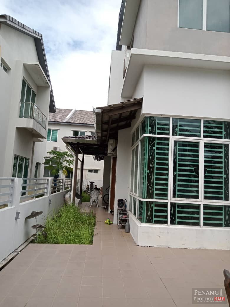 For Sale Double Storey Bungolow BANDA...