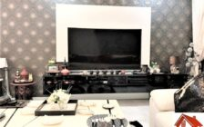The Brezza, Fully renovated and furnished