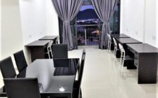 THE PROMENADE,  Fully Furnished