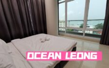 H Residence Supercondo,FULLY SEAVIEW,...