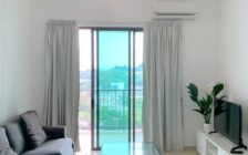 Tree Sparina BAYAN LEPAS 1130SQFT Fully Furnished and...