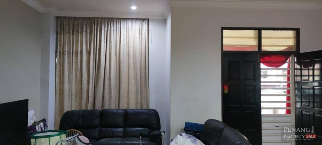Limau manis 2 sty terrace for sale| r...