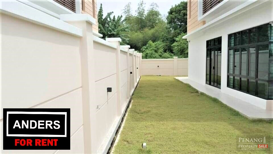 Pearl Residence Three Storey Landed S...