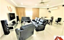 ST Residence, Low dense, Fully renovated and furnished