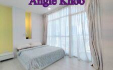 STRAITS GARDEN SUITE Jelutong [KEY WI...