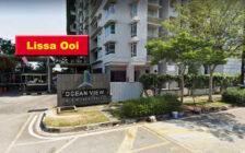 Ocan View Condo For Rent at Butterwor...