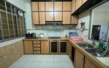 Ref: 10155, Putra Place Furnished Con...