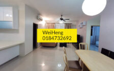 The Latitude for Rent in tanjung tokong