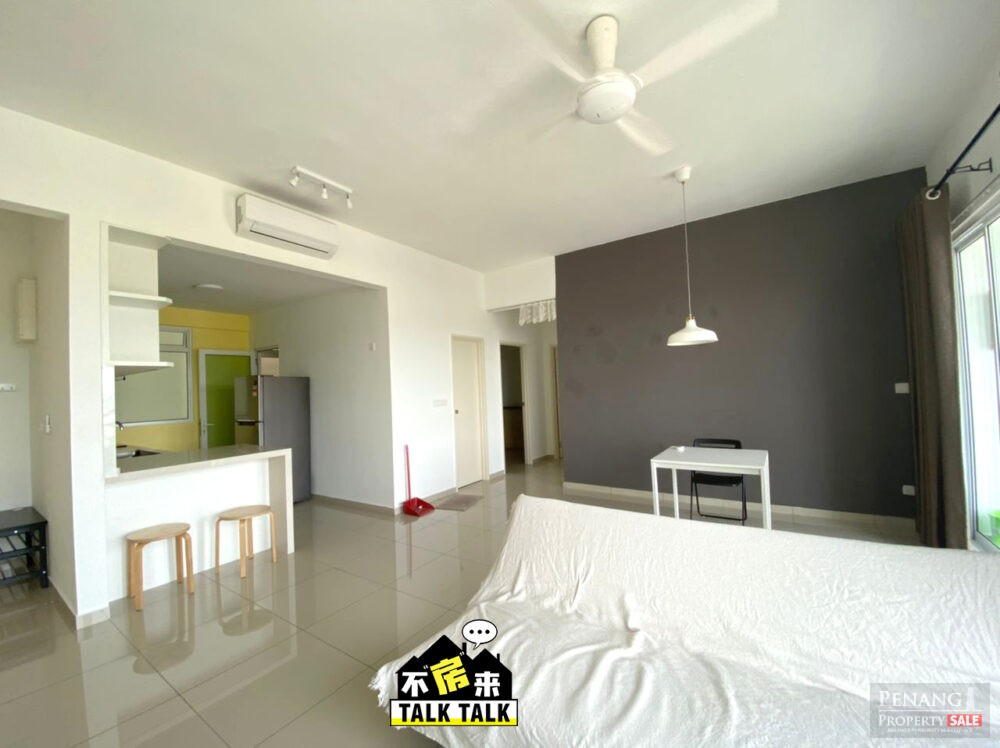 Summerskye residence near airport sol...