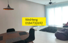 Elit Height fully furnished high floo...